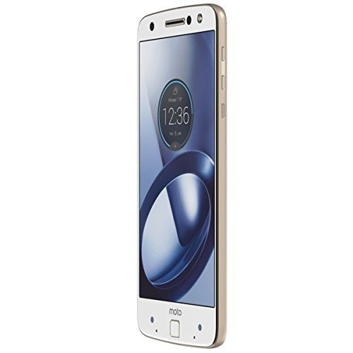 Motorola Moto Z Droid 4G LTE with 32GB Memory Cell Phone (Verizon and GSM Unlocked)-Daily Steals