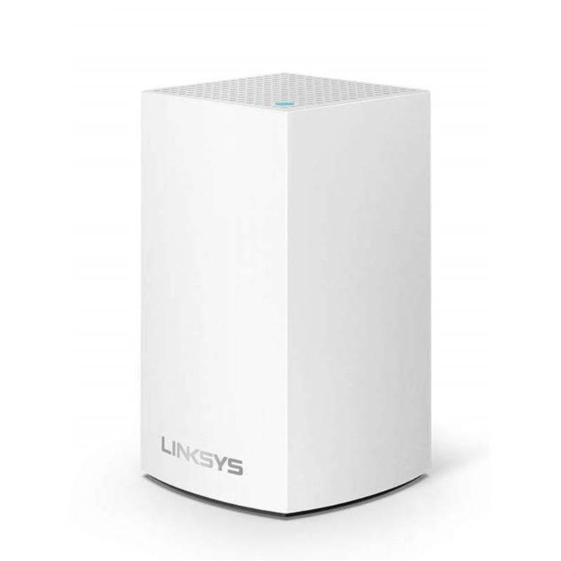 Linksys Velop Whole-Home Intelligent Mesh WiFi-1-Pack-Daily Steals