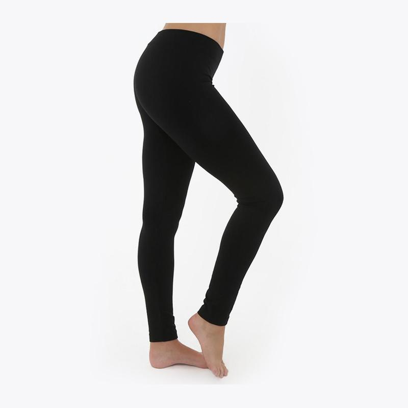 Electric Yoga Soft Seamless Leggings - Black-XS/S-Daily Steals
