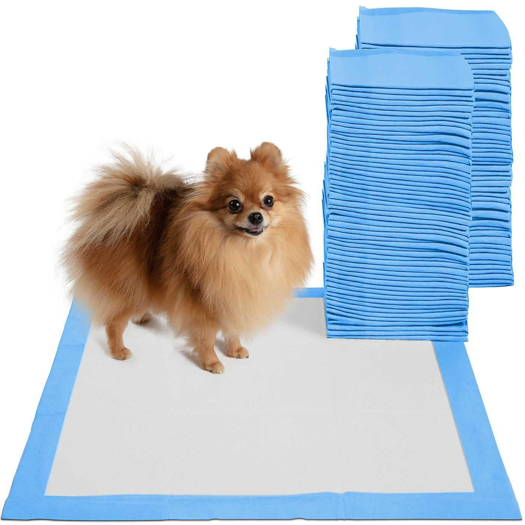 Paws & Pals' Pet Dog Training Pads-100 Pack-Daily Steals