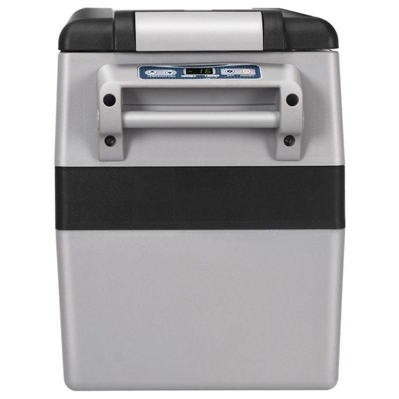 44-Quarts Camping Portable Electric Car Cooler-Daily Steals