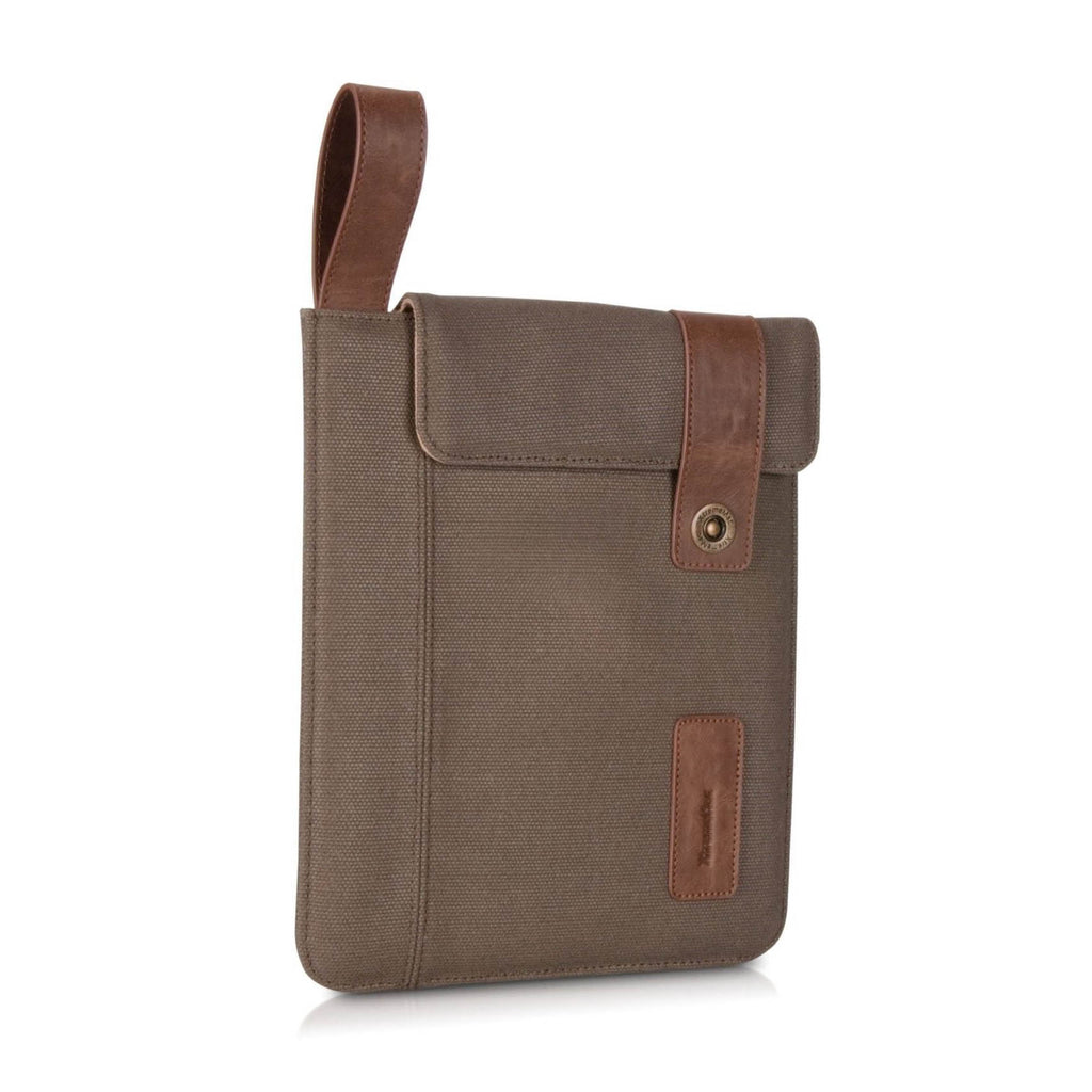 XtremeMac Vintage Protective Tablet Sleeve for All iPads-Daily Steals
