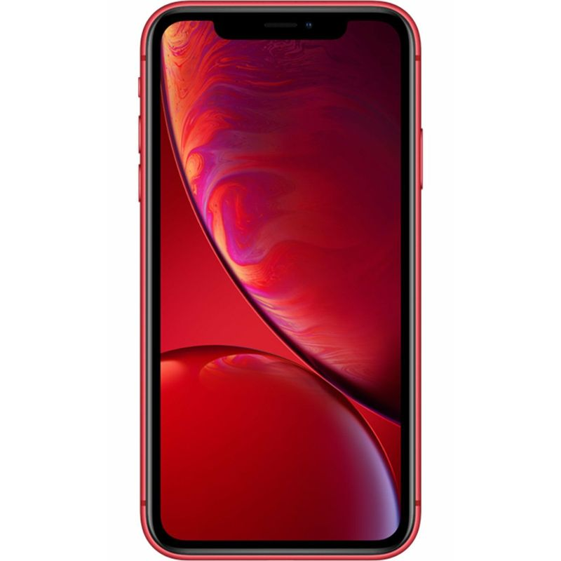 "Apple iPhone XR Factory Unlocked 64GB with 6.1"" Liquid Retina Display-Daily Steals"