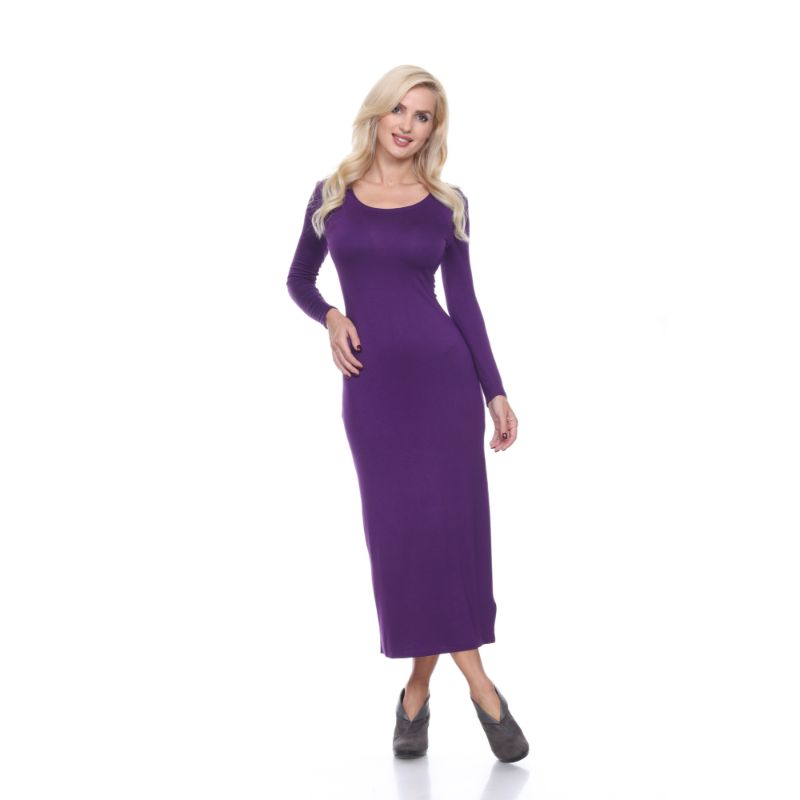 WhiteMark 'Ria' Dress-Daily Steals
