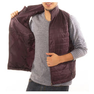 Men's Water-Proof Puffer Vest-Daily Steals
