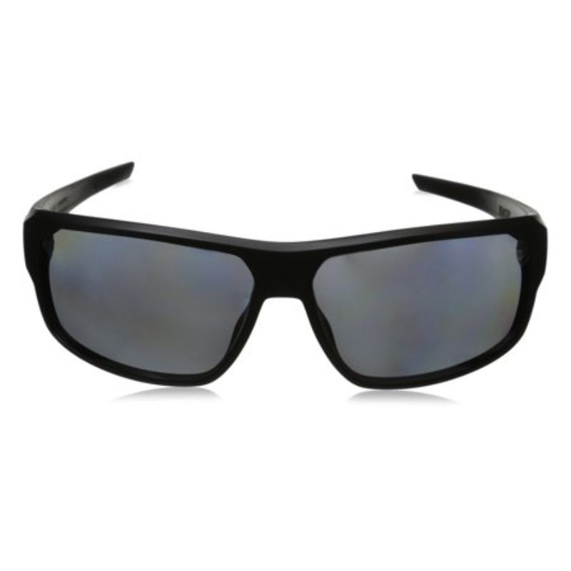 TAG Heuer 9223 104 Racer 2 Black Polarized Grey Rectangular Sunglasses-Daily Steals