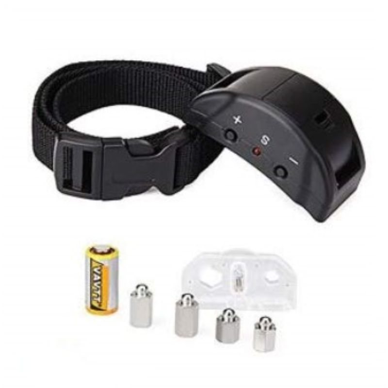 4pet No Bark Collar-Daily Steals