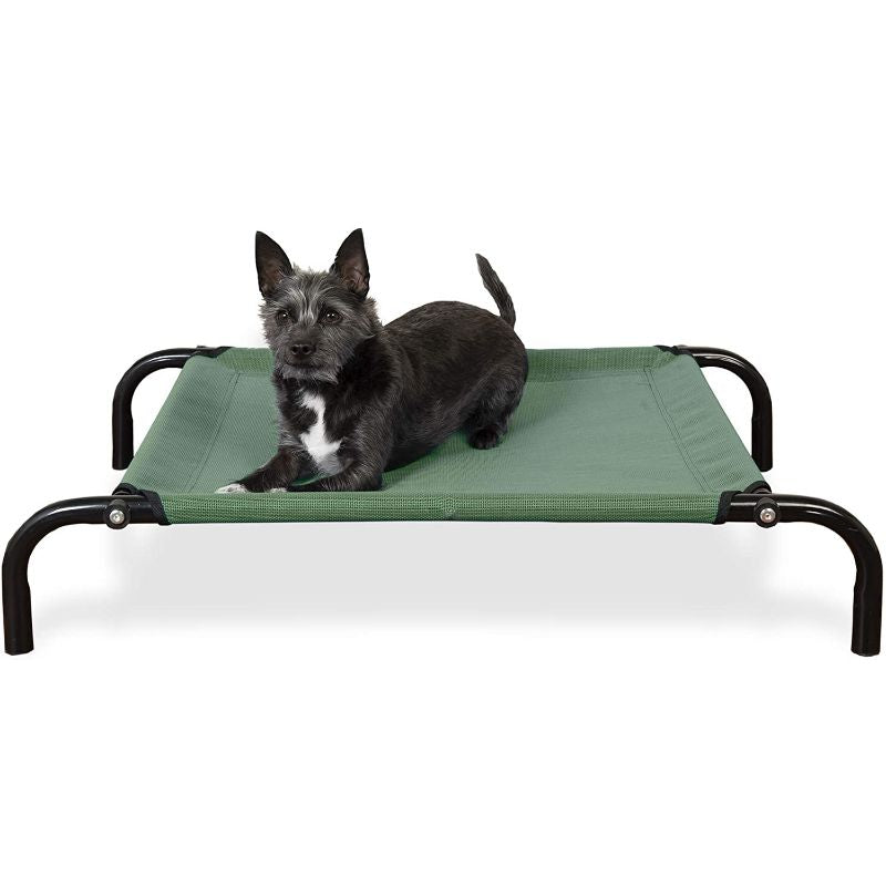 Furhaven Reinforced Pet Cot Bed-Forest-Extra Small-Daily Steals