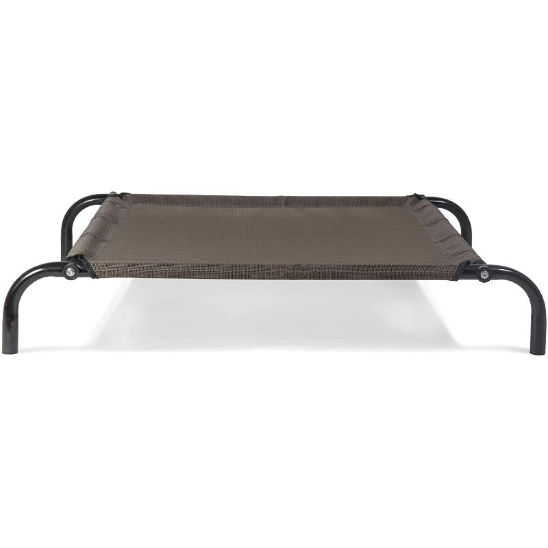 Furhaven Reinforced Pet Cot Bed-Daily Steals