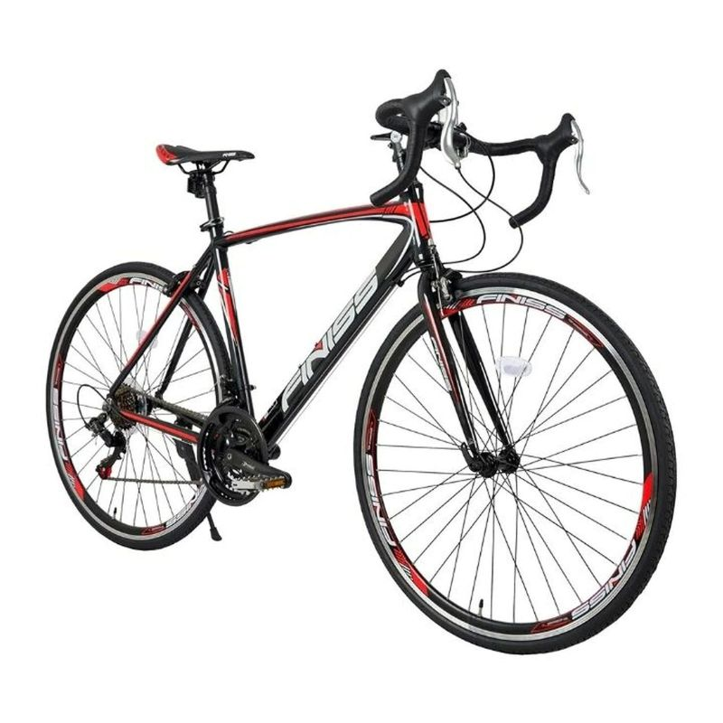Finiss Aluminum 21 Speed 700C Road Bike