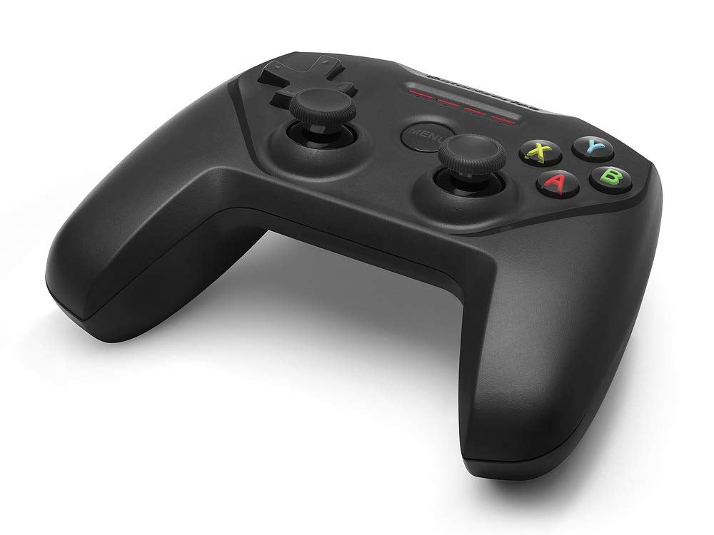 SteelSeries Nimbus Wireless Gaming Controller-Daily Steals