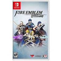 Daily Steals-Fire Emblem Warriors - Nintendo Switch-VR and Video Games-