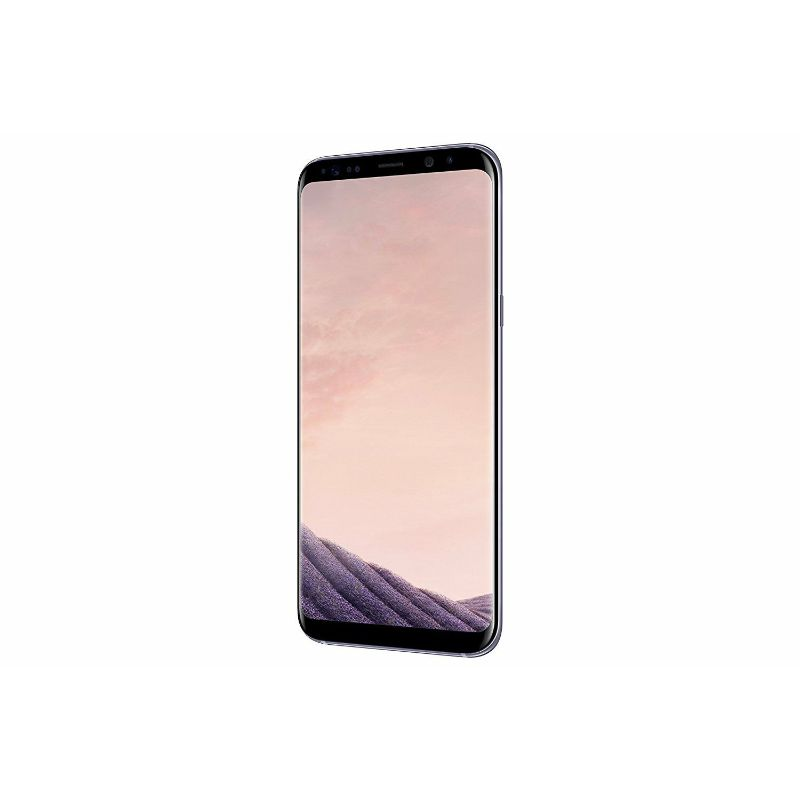 Samsung Galaxy S8 Plus 64GB Unlocked 4G LTE (Verizon, AT&T, T-Mobile)-Daily Steals