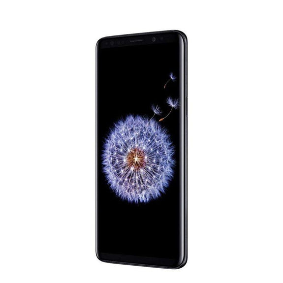 Samsung Galaxy S9 Factory Unlocked (GSM + Verizon) Smartphone-Daily Steals
