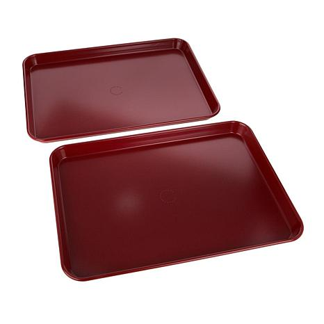 Curtis Stone Dura-Bake 5-piece Bakeware Set-Daily Steals