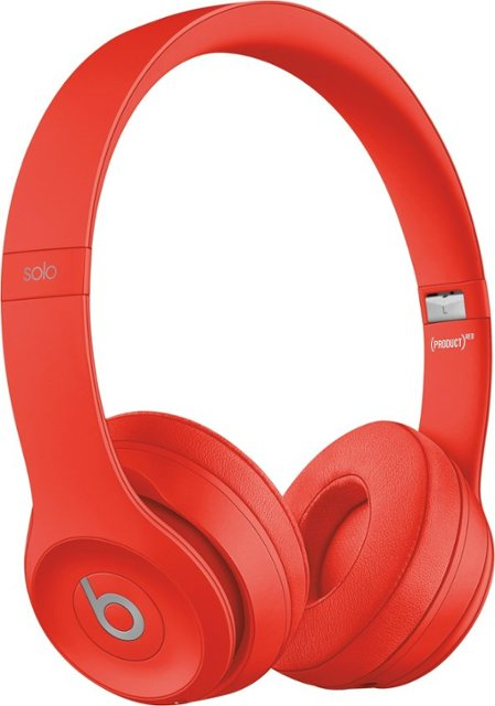 Daily Steals-Beats by Dr. Dre Beats Solo3 Wireless On-Ear Headphones-Headphones-Black-
