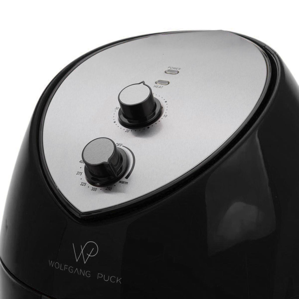 Wolfgang Puck 7.2-Quart 1700-Watt XL Air Fryer-Daily Steals