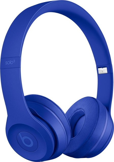 update alt-text with template Daily Steals-Beats by Dr. Dre Beats Solo3 Wireless On-Ear Headphones-Headphones-Break Blue-