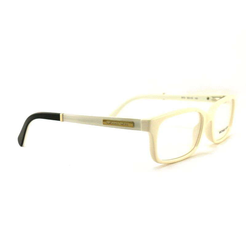 Michael KORS EYEGLASSES,Oak White Black, 8006 3012, 52-16-140