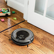 Shark ION Robot Vacuum WIFI-Connected, Voice Control Dual-Action Robotic-Daily Steals