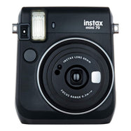Fujifilm Instax Mini 70 - Instant Film Camera-Black-Daily Steals