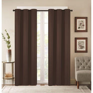 Pair of Double-Panel Blackout Panels - 76 X 84-Daily Steals