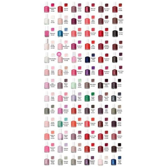 Essie Nail Polish Mystery Deal - 5 Pack-Daily Steals