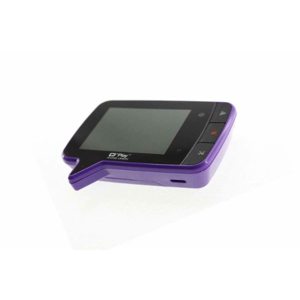 Native Union Play Multi-Message Video Memo Pad-Purple-Daily Steals
