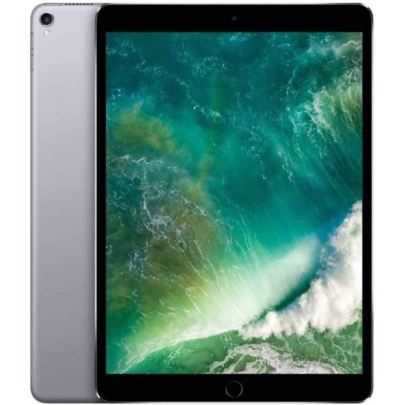 Apple 10.5-Inch 64GB Wi-Fi iPad Pro-Daily Steals