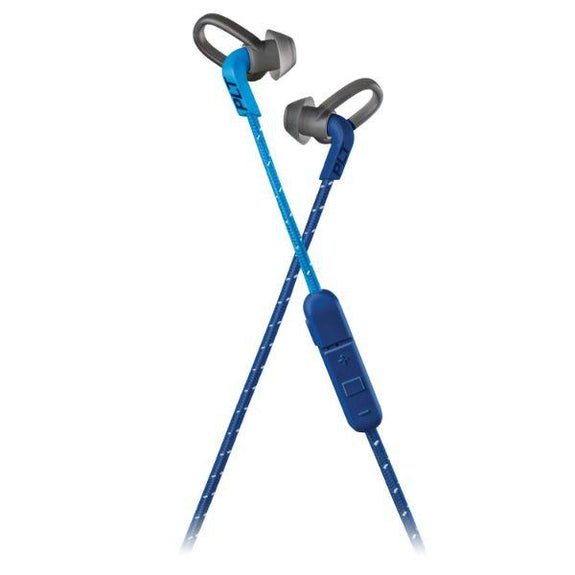 Plantronics BackBeat FIT 305 Series Wireless Sport Earbuds-Dark Blue/Blue-Daily Steals