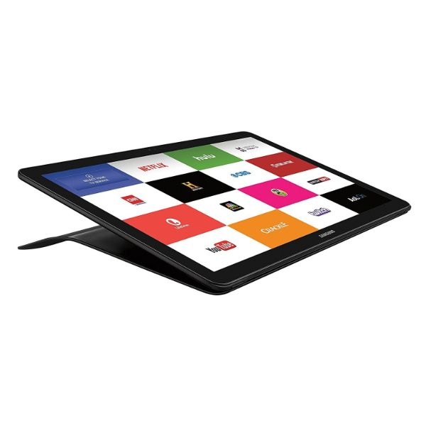 "update alt-text with template Daily Steals-Samsung Galaxy View 18.4"" Tablet - 64GB, Wi-Fi and AT&T-Tablets-"