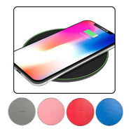 Fast Charge Wireless Charging Pads-Daily Steals