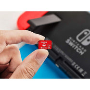 Carte mémoire SanDisk MicroSDXC UHS-I 128 Go pour Nintendo Switch-Daily Steals