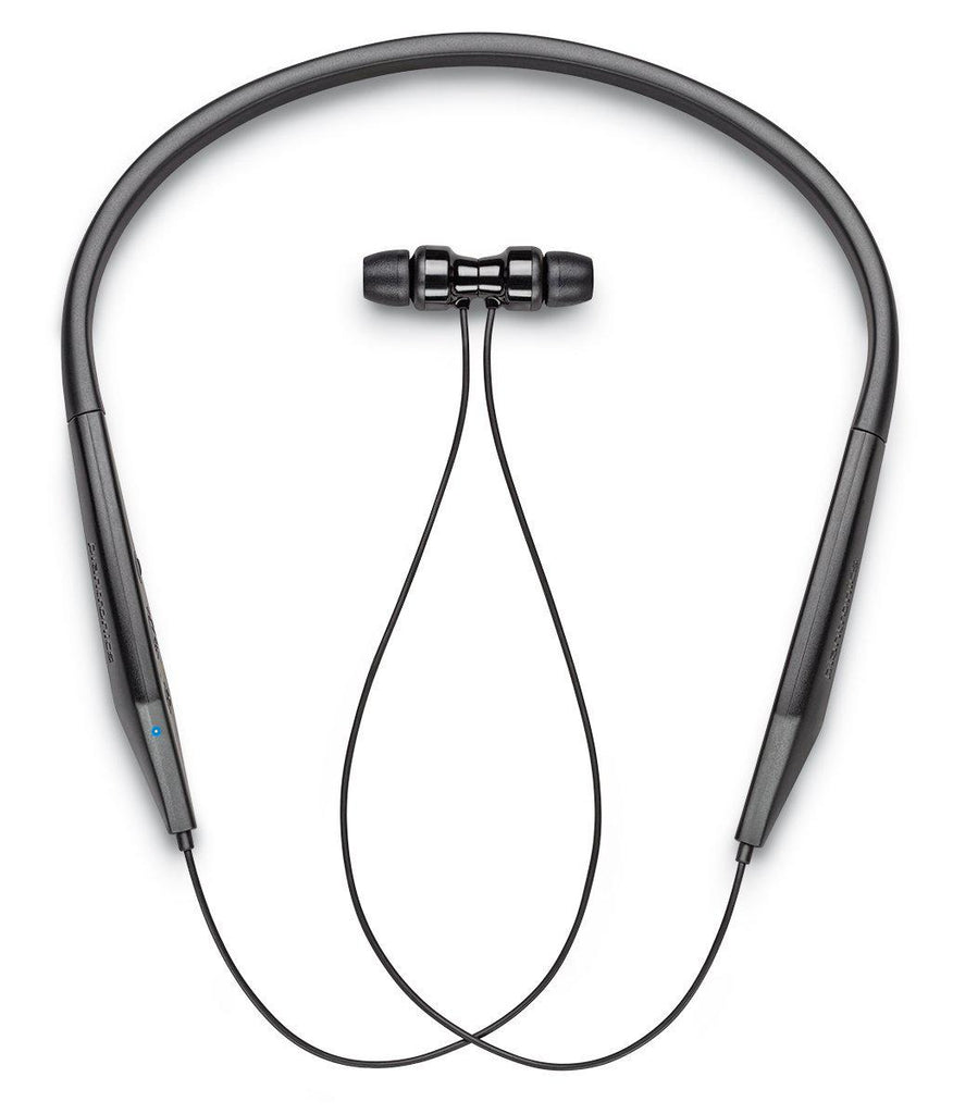 Daily Steals-Plantronics BackBeat 100 Wireless Earbuds with Super-Slim Neckband-Headphones-