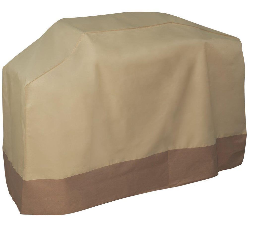 Water-Proof Heavy-Duty Grill Cover - 2 Sizes Available-M-Daily Steals