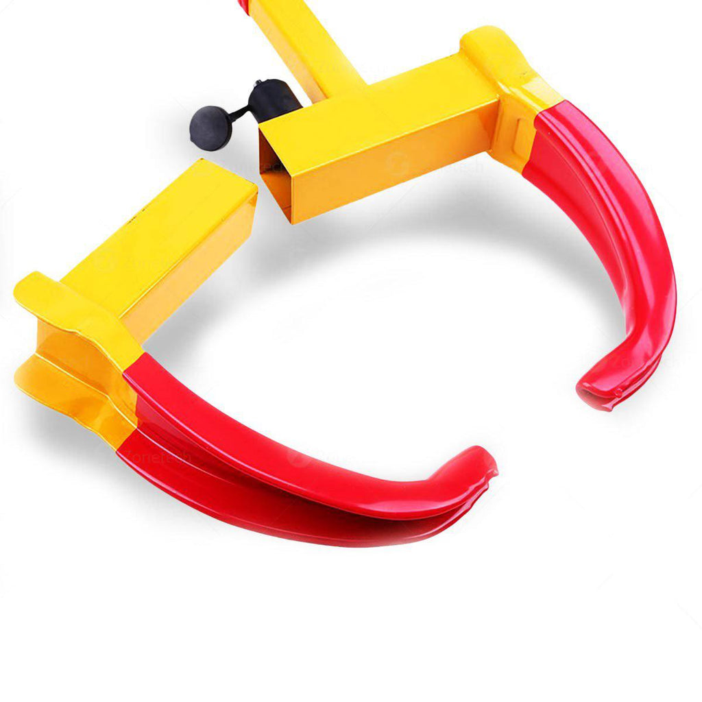 Security Tire Clamp-Daily Steals