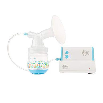 update alt-text with template Daily Steals-Sole Expressions Single Electric Breast Pump-Toddlers and Babies-