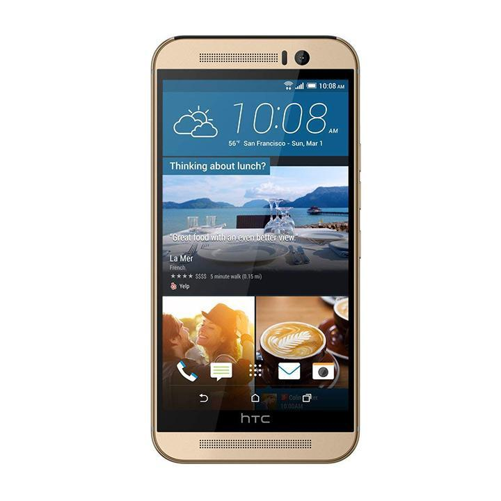 HTC ONE M9 32GB GSM Unlocked 20MP Camera Smartphone-Daily Steals
