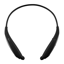 LG Tone Ultra+ Bluetooth Behind-the-Neck Headphones with JBL Sound