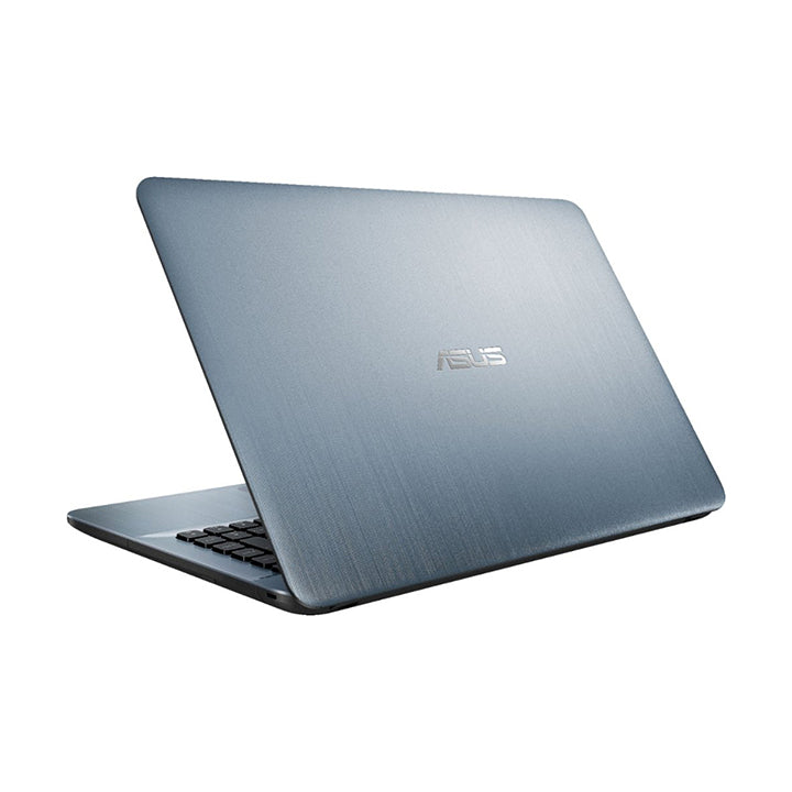 "ASUS 14"" Laptop AMD A6-Series 4GB Memory AMD Radeon R4 500GB Hard Drive - Silver Gradient-Daily Steals"