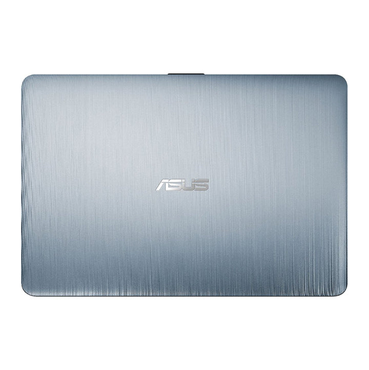 "update alt-text with template Daily Steals-ASUS 14"" Laptop AMD A6-Series 4GB Memory AMD Radeon R4 500GB Hard Drive - Silver Gradient-Laptops-"