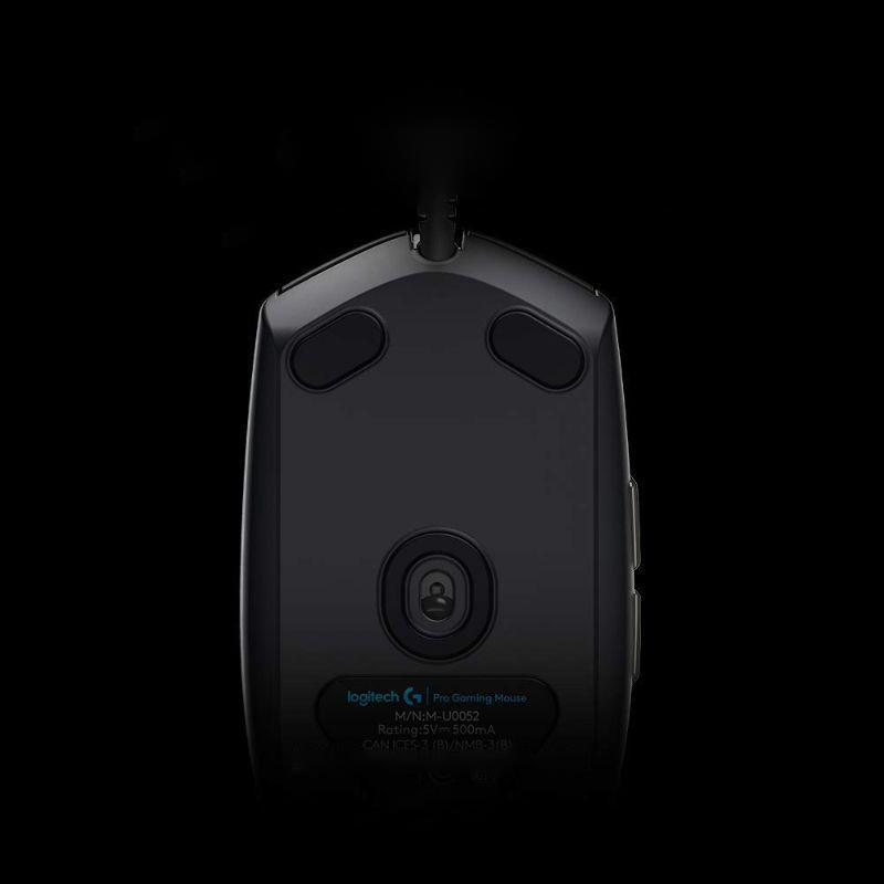 Logitech G PRO Hero Gaming Mouse-Daily Steals