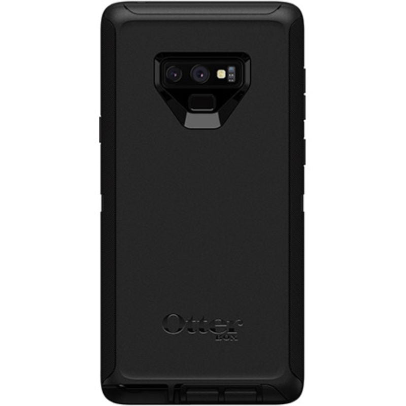 OtterBox Defender Case for Samsung Galaxy Note 9, Black, 77-59090