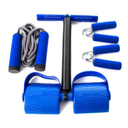 Portable Fitness Training Workout Equipment Set-Daily Steals