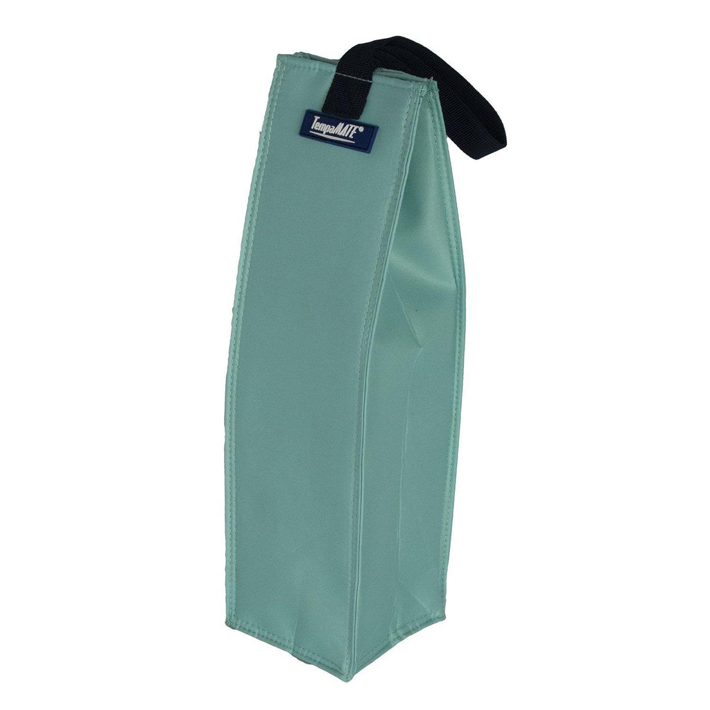 TempaMATE Wine Tote Way Cool Collection-Teal-Daily Steals