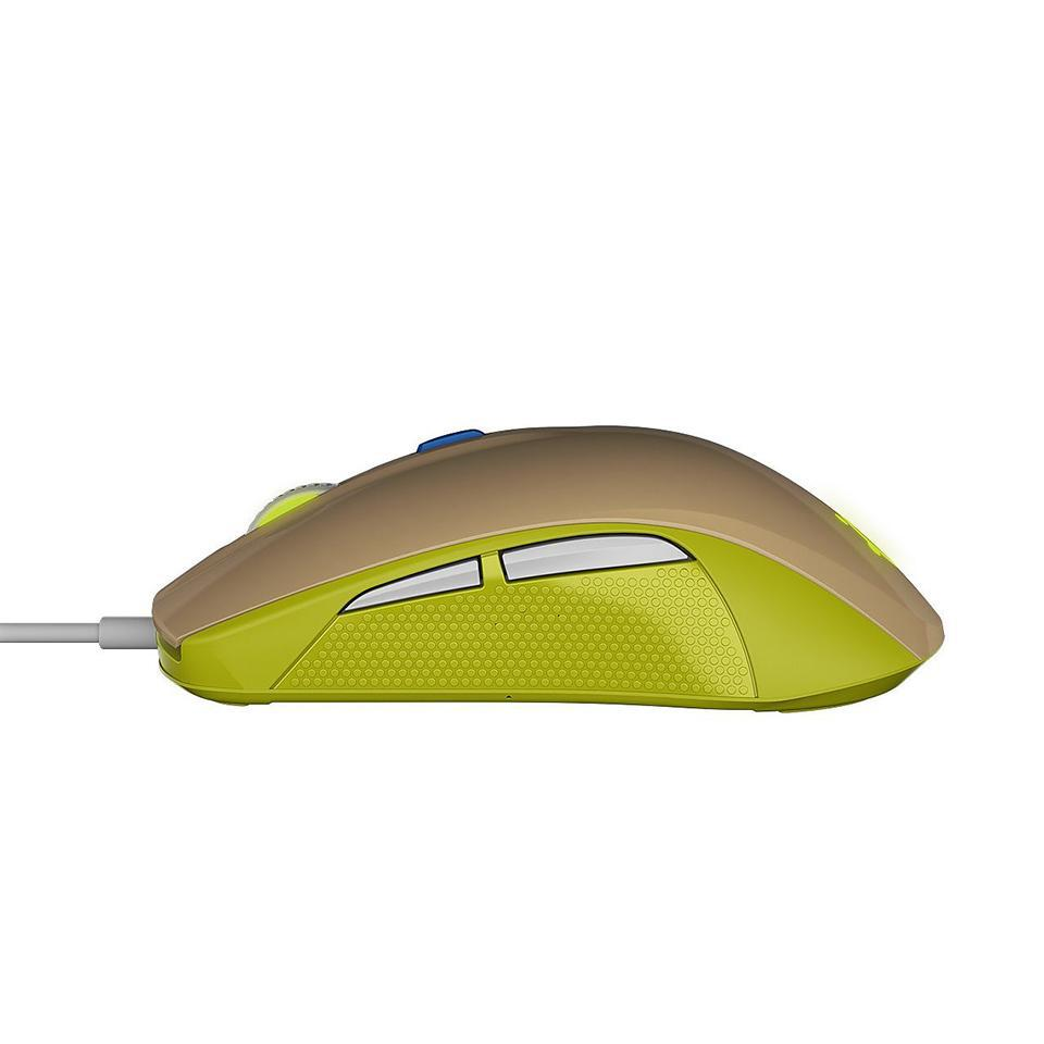 SteelSeries Rival 100, Optical Gaming Mouse-Daily Steals