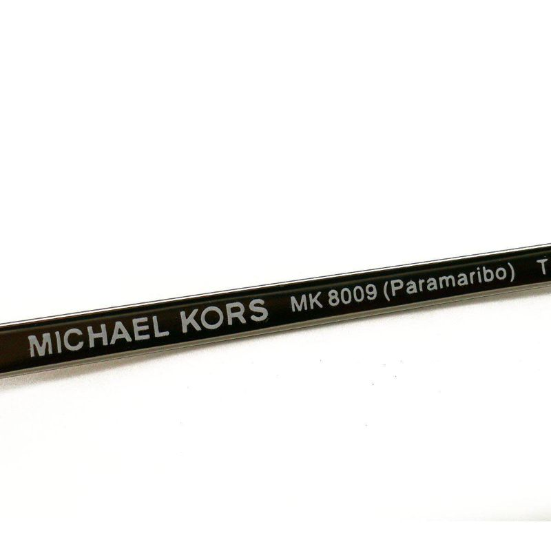 Michael KORS EYEGLASSES, Oak Crystal 8009 3038, 53-15-135