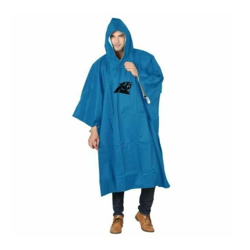 Officially Licensed NFL Deluxe Poncho