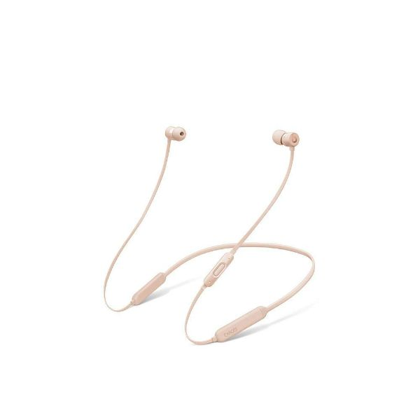 Beats by Dr. Dre Beats X Bluetooth Wireless In-Ear Earphones-Matte Gold-Daily Steals