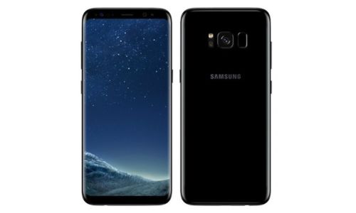 update alt-text with template Daily Steals-Samsung Galaxy S8 Or S8+ Factory Unlocked 64GB - 3 Colors-Cellphones-Black-S8-